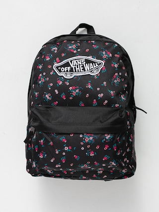 Vans Realm Backpack Wmn (beauty floral)