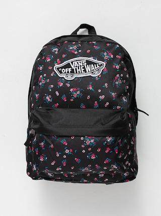 Vans Realm Backpack Wmn (beauty floral)
