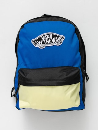 Vans Realm Backpack Wmn (victoria blue)