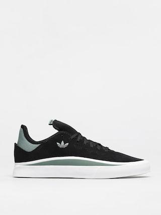 adidas Originals Sabalo Shoes (cblack/ftwwht/teceme)