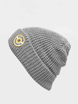Billabong Walled Beanie (grey heather)