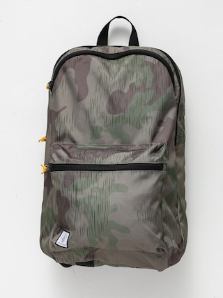 Volcom Academy Backpack (camouflage)