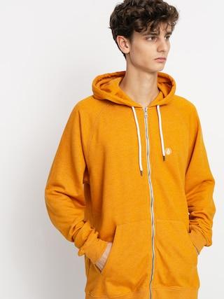 Volcom Timesoft ZIP Sweatshirt (inca gold)