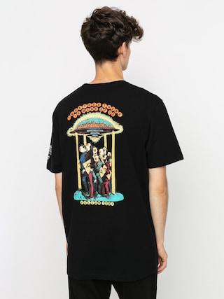 Volcom Elzo Durt T-shirt (black)