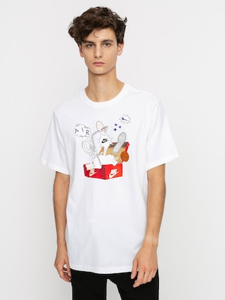 Nike Sportswear Box T-shirt (white)