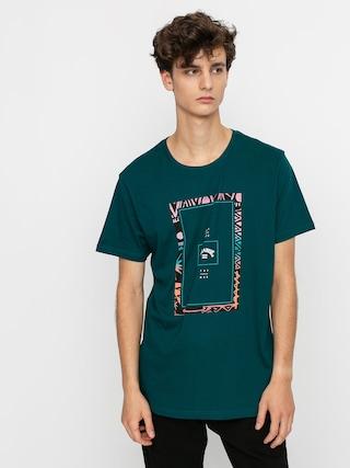 Billabong Tucked T-shirt (deep teal)