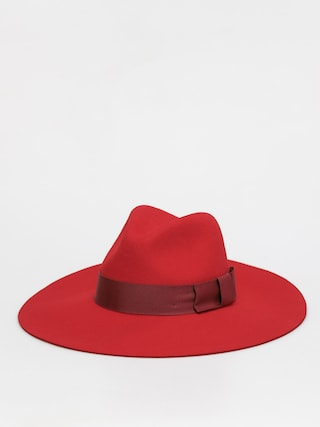 Brixton Piper Hat (red burgundy)