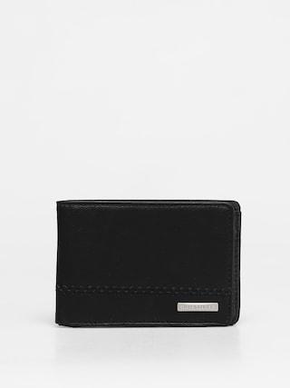 Quiksilver Stitchy 2 Wallet (black black)