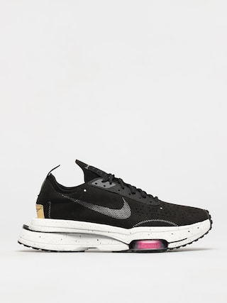 Nike Air Zoom Type Shoes (black/dark grey canvas hyper pink)