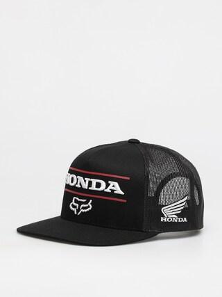 Fox Honda ZD Cap (blk)