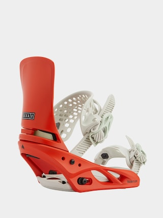 Burton Lexa X Snowboard bindings Wmn (bright red)
