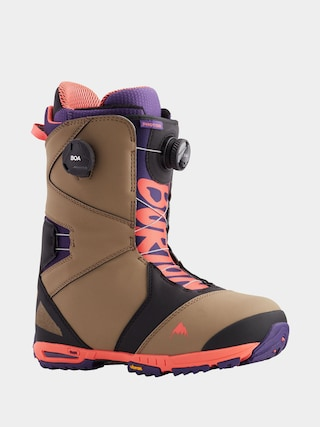 Burton Photon Boa Snowboard boots (ash/purple/pop red)