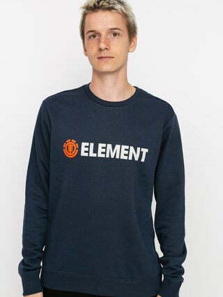 Element Blazin Sweatshirt (eclipse navy)