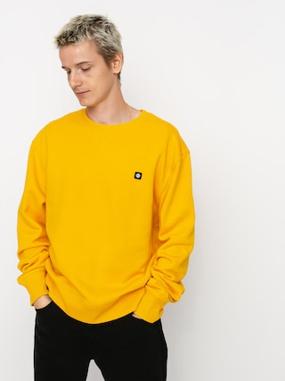 Element 92 Cr Sweatshirt (old gold)