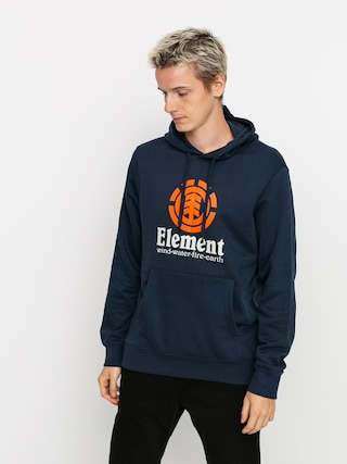Element Vertical HD Hoodie (eclipse navy)