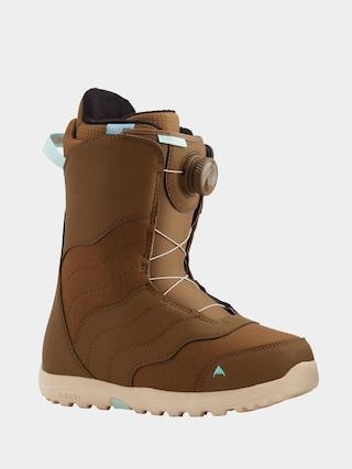 Burton Mint Boa Snowboard boots Wmn (brown)
