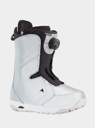 Burton Limelight Boa Snowboard boots Wmn (gray reflective)