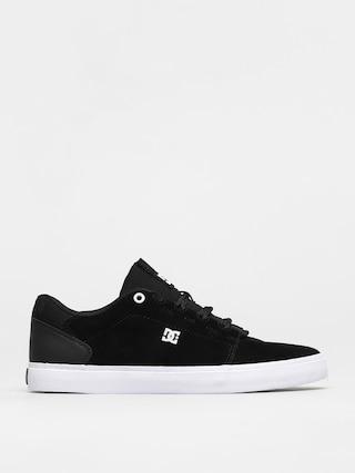 DC Hyde Shoes (black/black/white)