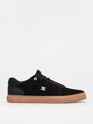 DC Hyde Shoes (black/gum)