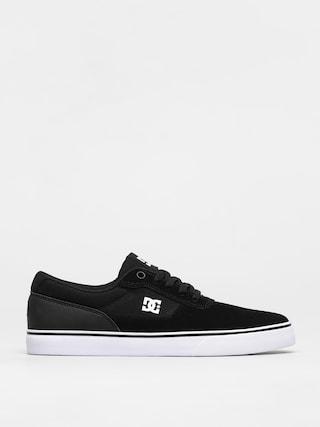 DC Switch S Shoes (black/black/white)