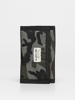 Quiksilver The Everydaily Wallet (kalamata)