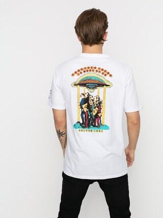 Volcom Elzo Durt T-shirt (white)