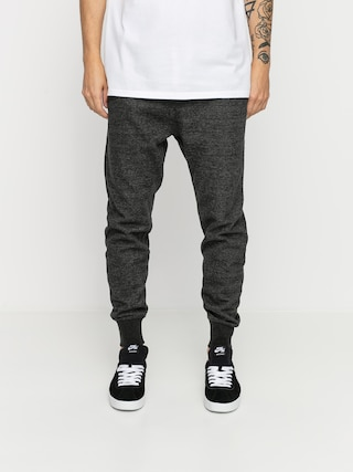 Quiksilver Rio Pants (dark grey heather)