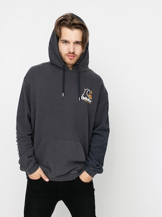 Quiksilver Sweet As Slab HD Hoodie (parisian night)