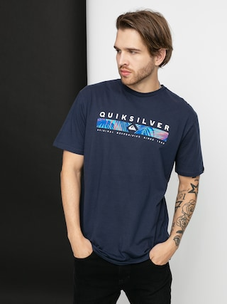 Quiksilver Jungle Jim T-shirt (parisian night)