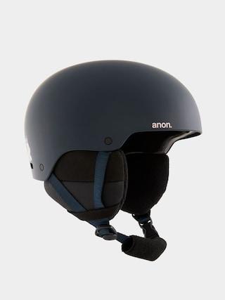 Anon Raider 3 Helmet (rogasch blue)