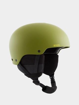 Anon Raider 3 Helmet (green)