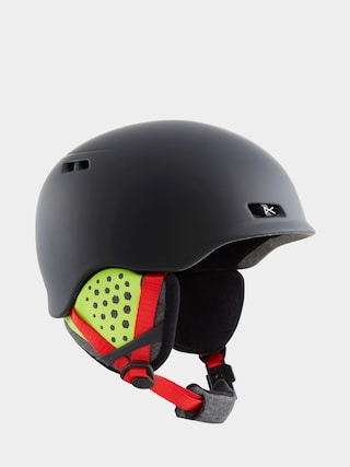 Anon Rodan Helmet (black pop)