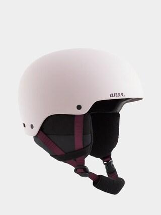 Anon Greta 3 Helmet Wmn (mauve)