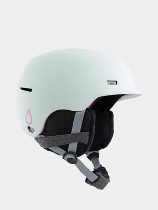 Anon Raven Helmet Wmn (aqua)