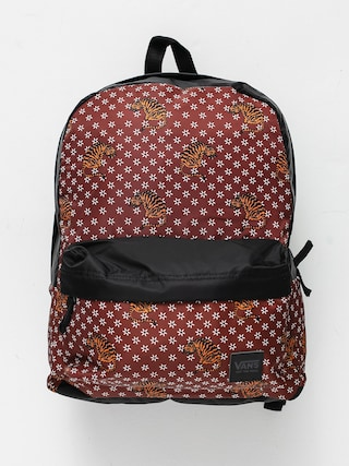 Vans Deana III Backpack Wmn (tiger floral)