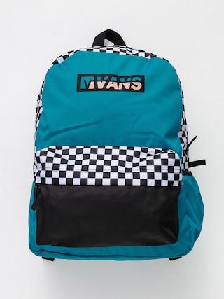 Vans Street Sport Realm Backpack Wmn (enamel blue)