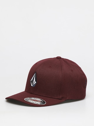 Volcom Full Stone Xfit ZD Cap (dark port)