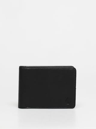 Volcom Stranglong Pu Wallet (black)