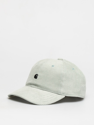 Carhartt WIP Harlem ZD Cap (frosted green/black)