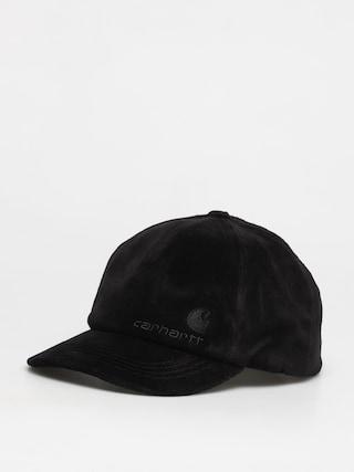 Carhartt WIP United Script ZD Cap (black)