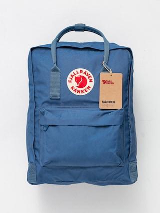 Fjallraven Kanken Backpack (blue ridge)