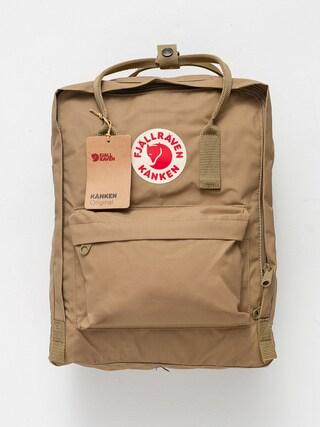 Fjallraven Kanken Backpack (clay)