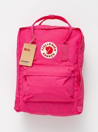 Fjallraven Kanken Backpack (flamingo pink)