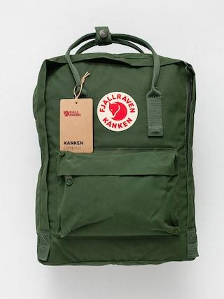 Fjallraven Kanken Backpack (spruce green)