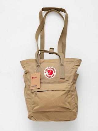 Fjallraven Kanken Totepack Backpack (clay)