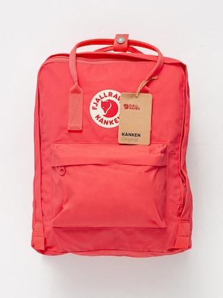 Fjallraven Kanken Backpack (peach pink)
