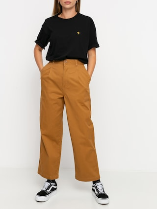 Element Olsen Pants Wmn (bronco brown)