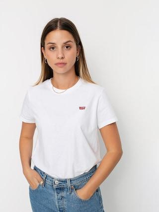 Levi's® Perfect T-shirt Wmn (white)