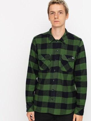 Dickies Sacramento Shirt (pine green)