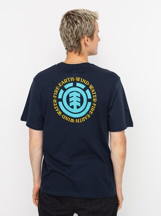 Element Seal Bp T-shirt (eclipse navy)